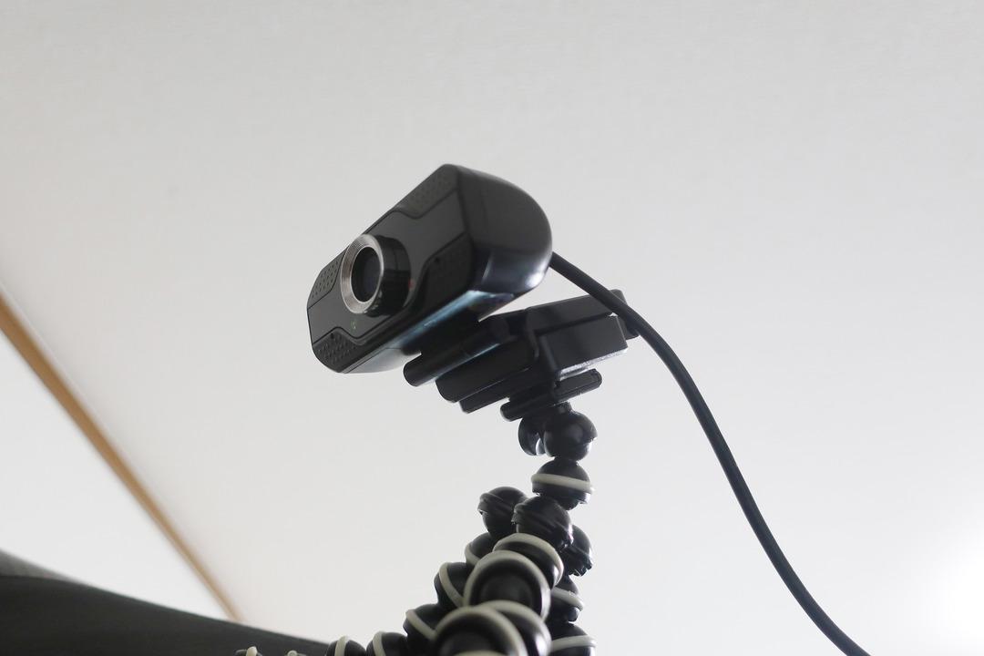 WEBカメラ (1)