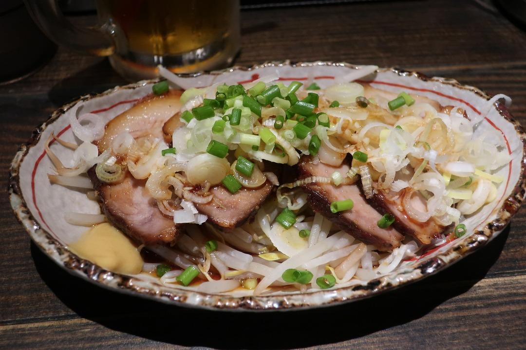 三矢堂製麺中目黒店 (3)