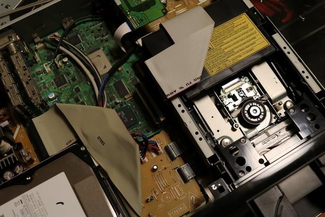 SHARP-HDDレコーダー (8)