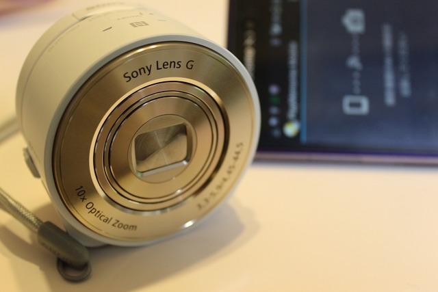SONYレンズスタイルカメラQX10 (21)