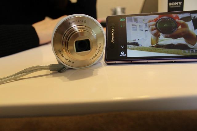 SONYレンズスタイルカメラQX10 (22)