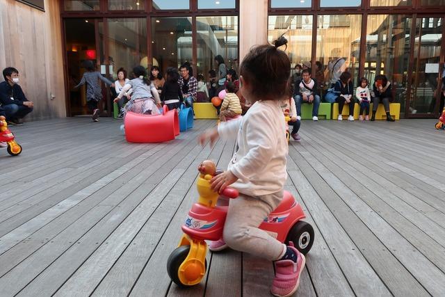 仙台アンパンマンミュージアム (52)