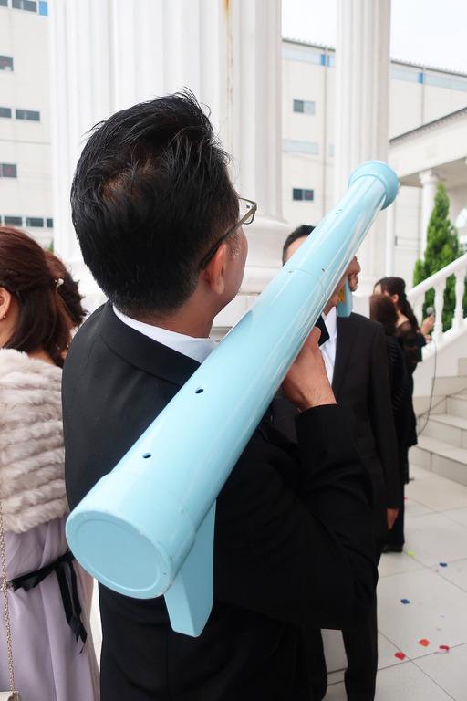 ダイジュさん結婚式 (12)