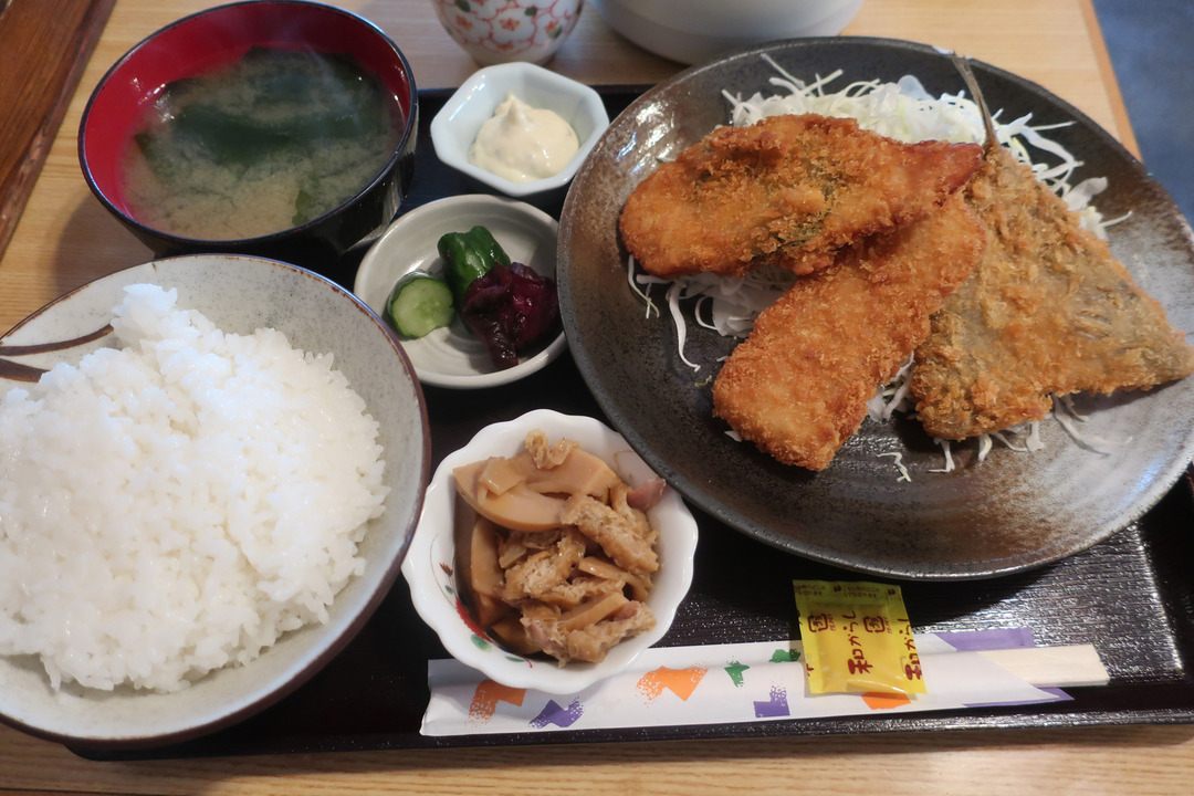 定食竹鈴 (4)