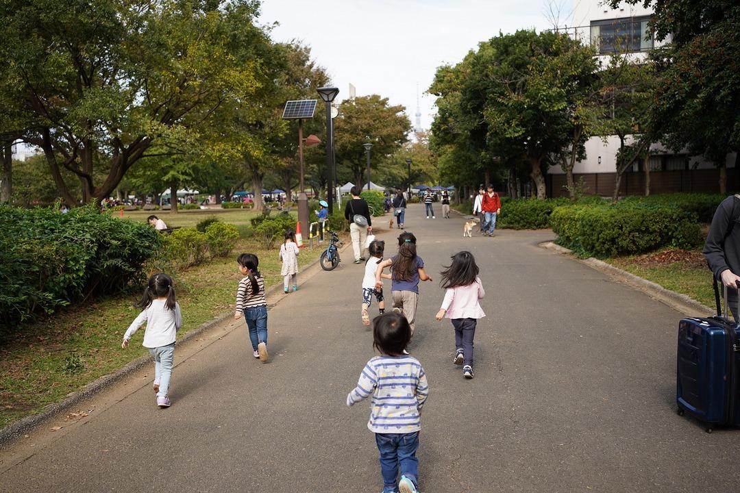木場公園 (3)
