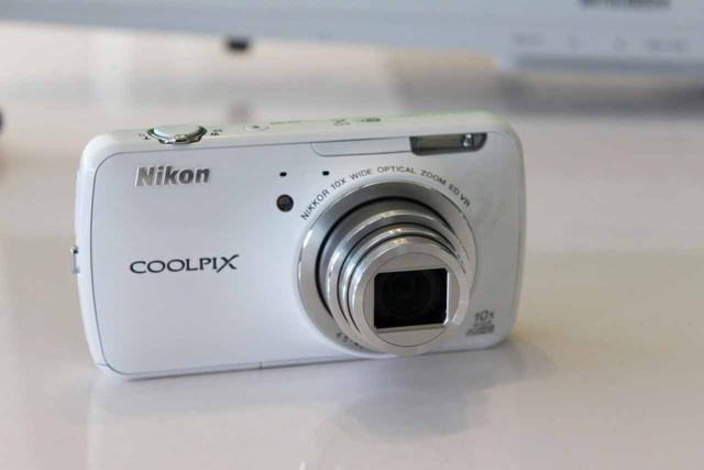 Nikon COOKPIX S800c (8)