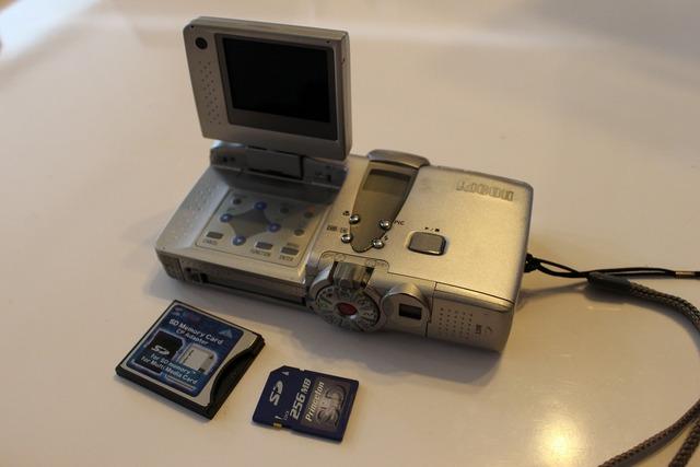 Caplio RDC-i500 (8)