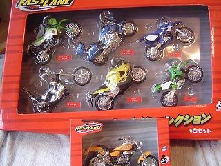 スーパーバイクコレクション