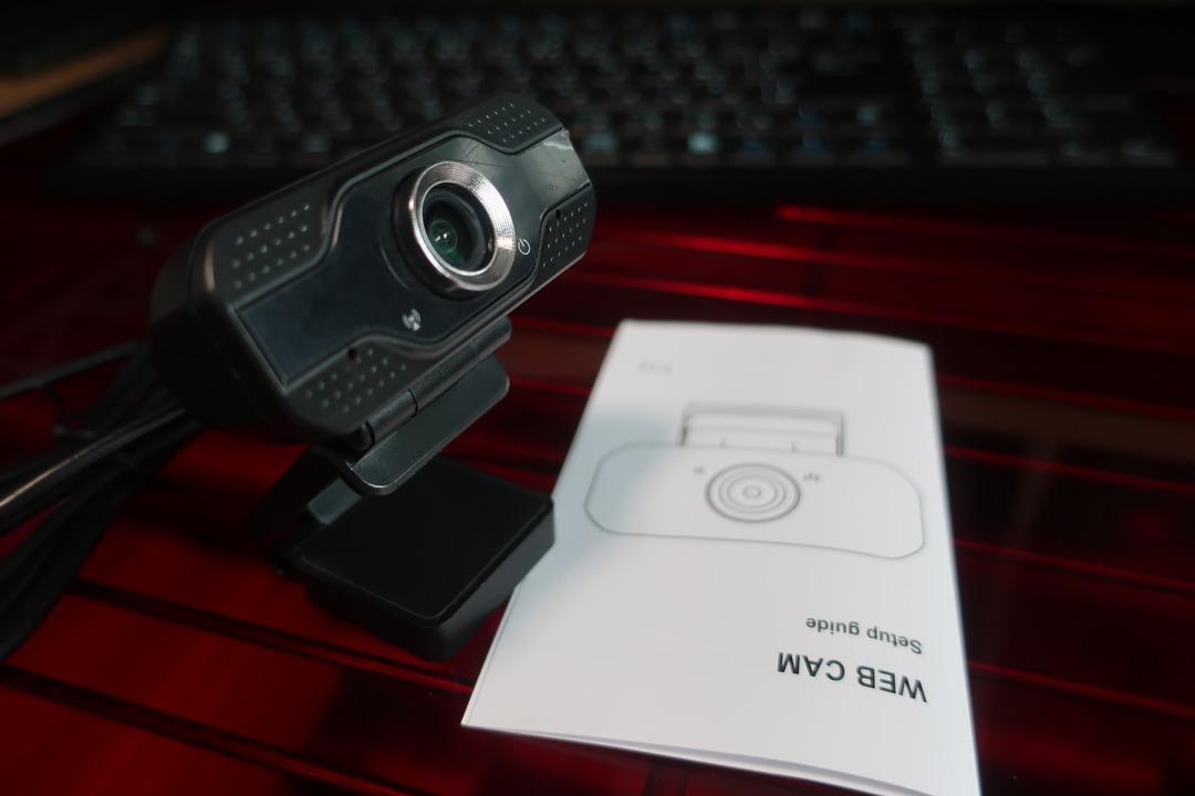 WEBカメラ (3)