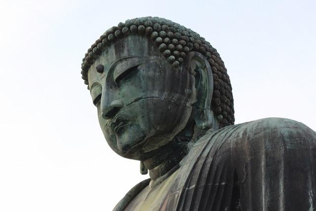 鎌倉の大仏 (7)