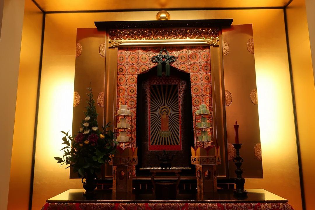 築地本願寺 (4)