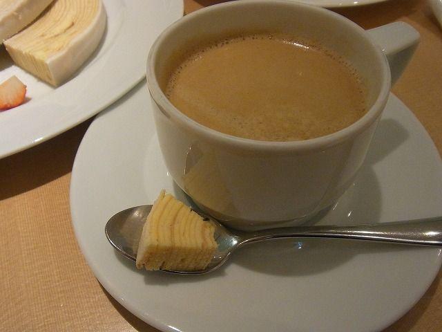 バームクーヘンカフェ (3)