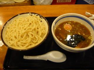 南阿佐ヶ谷大勝軒つけ麺