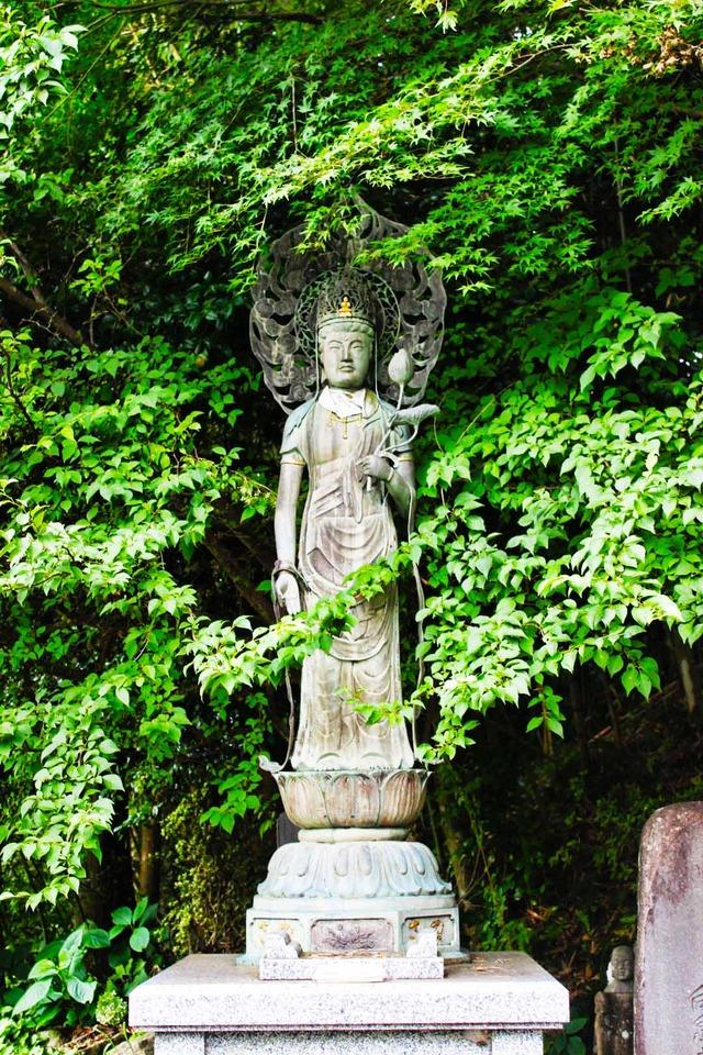 向泉禅寺 (2)