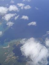 空の上から2