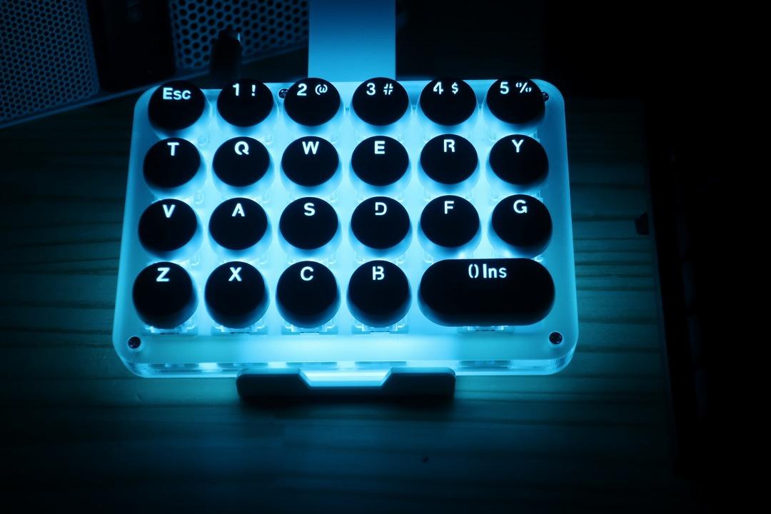 Koolertronキーボード (3)