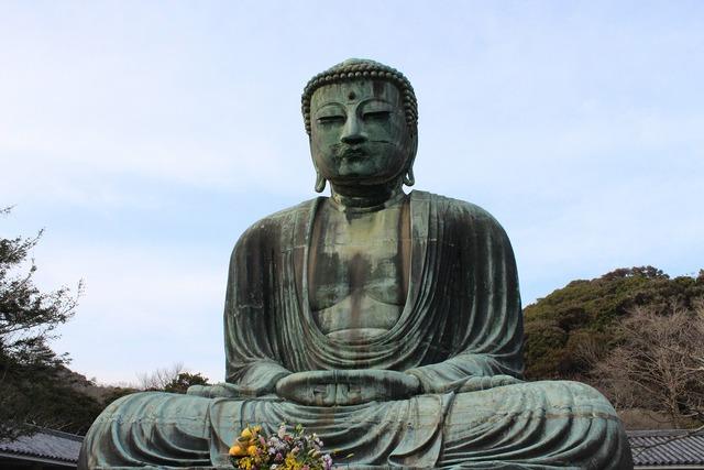 鎌倉の大仏 (6)