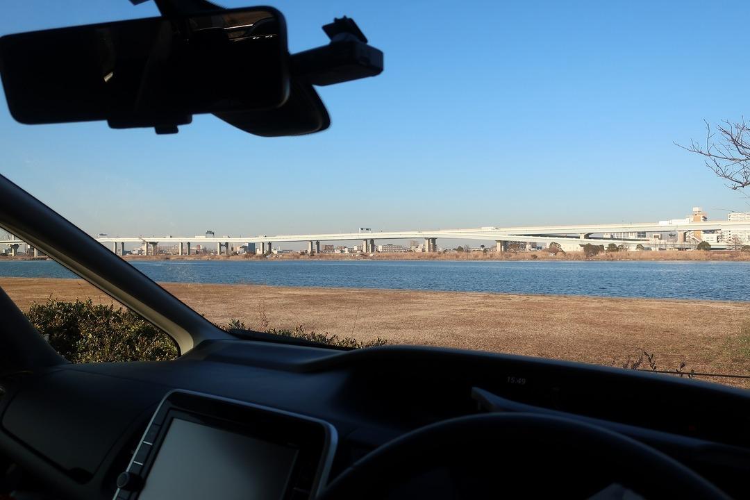 荒川グラウンド駐車場 (8)
