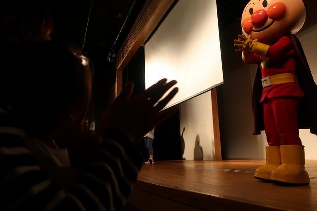 仙台アンパンマンミュージアム (13)