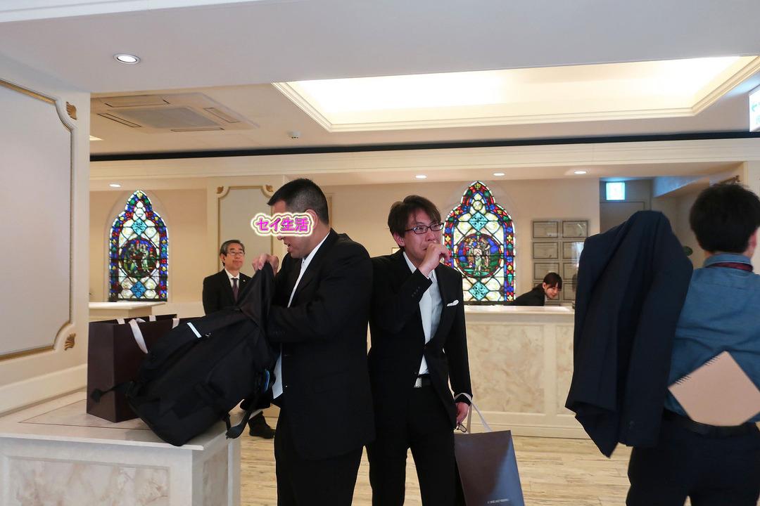 結婚式 (33)