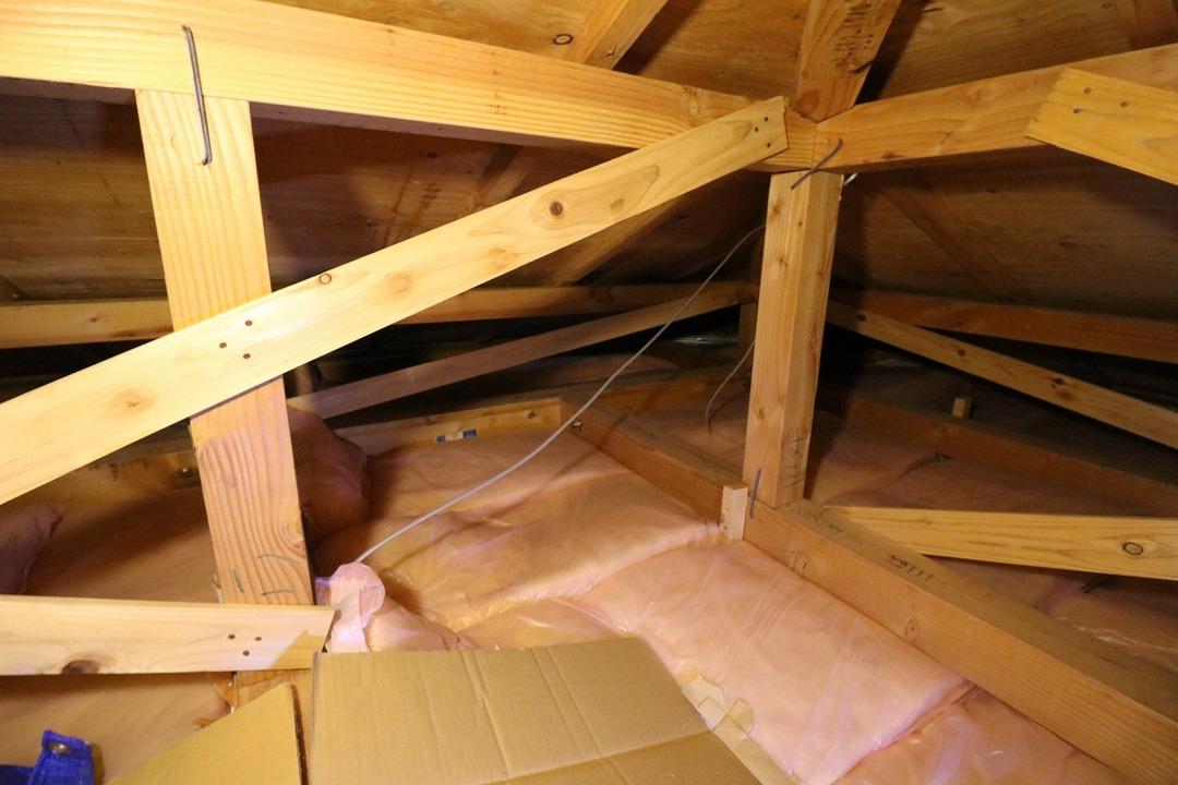 屋根裏収納 (6)