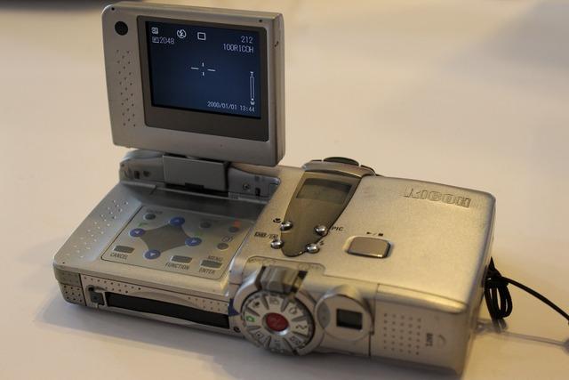 Caplio RDC-i500 (2)