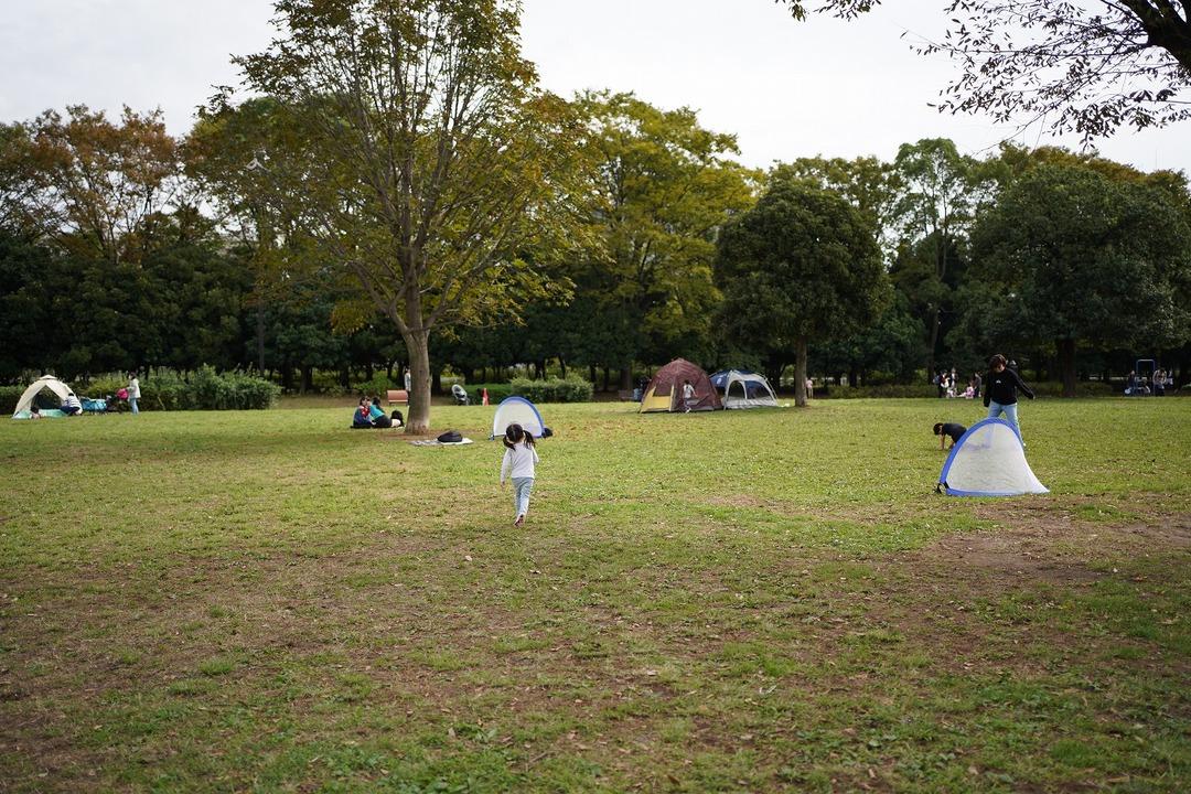 木場公園 (2)