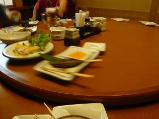 丸テーブル002