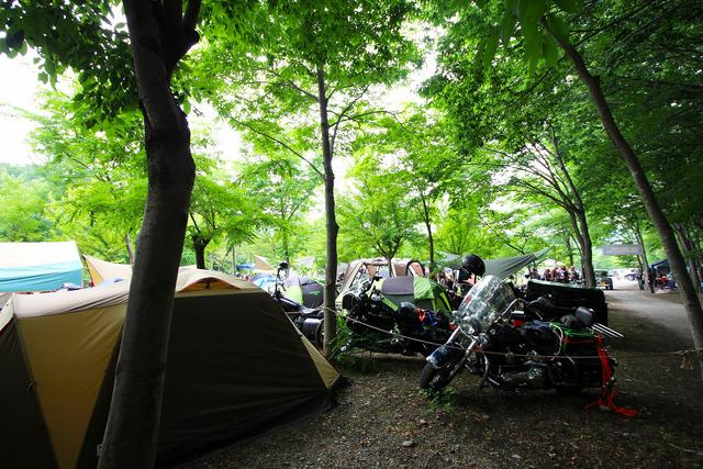 梅雨キャンプミーティング (11)