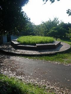 砲台跡地2