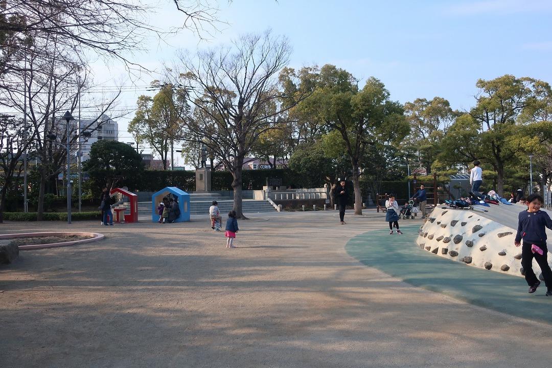 行船公園 (9)