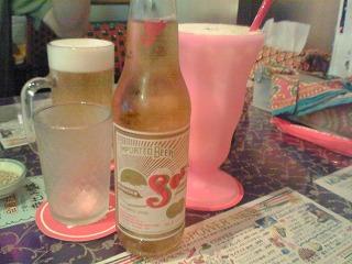 ソルビール