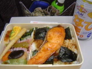 上野弁当2