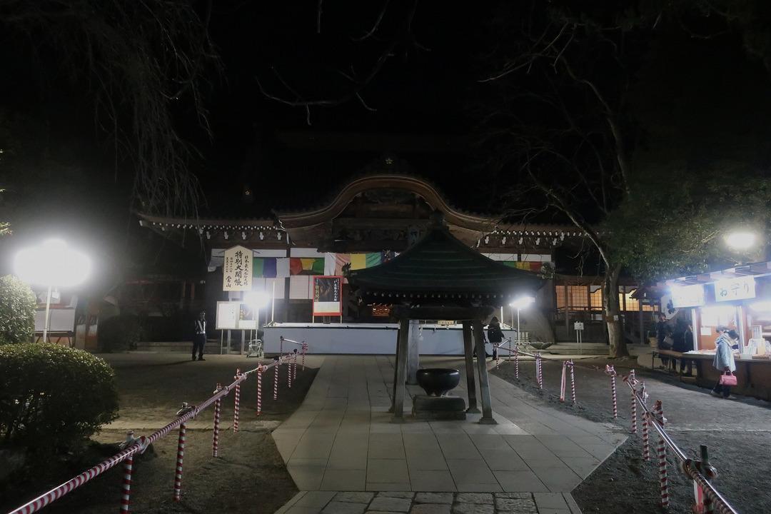 深大寺初詣 (10)