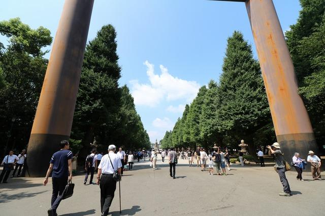 終戦記念日 (2)