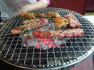 李朝園焼肉