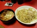 二郎つけ麺