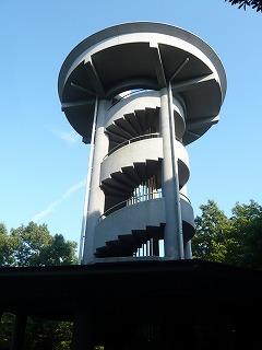 第一展望塔