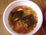 大勝軒つけ麺スープ