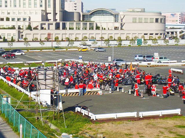 サンタツーリング2011 (9)