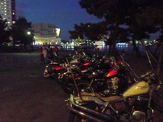 バイク002
