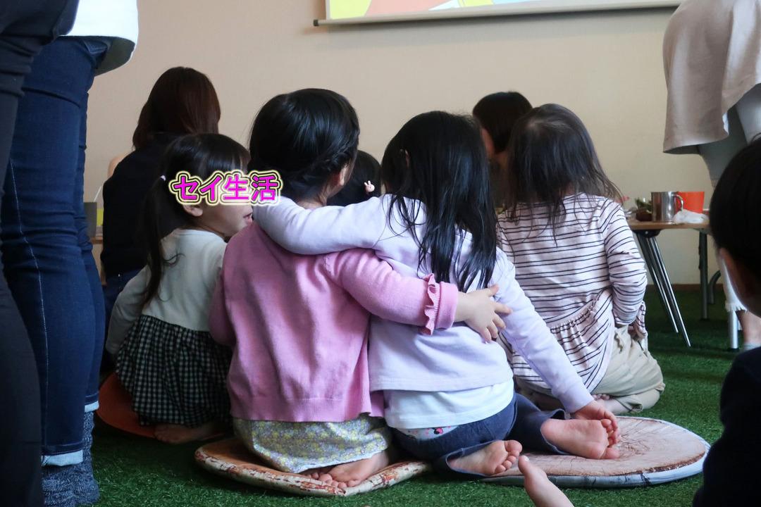 保育園のママ友会 (7)