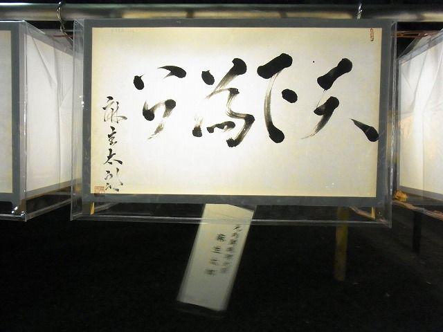 靖国神社みたままつり2011 (21)