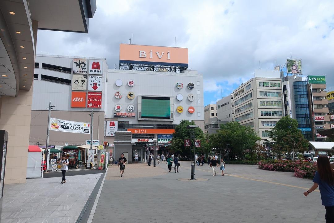 仙台の実家に帰省 (2)