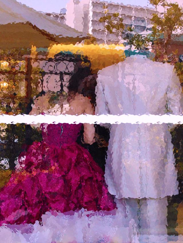 結婚式 (10)