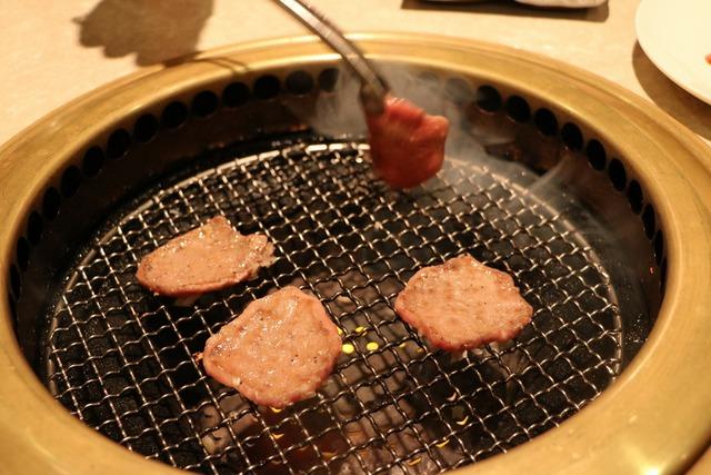 焼肉トラジ (7)