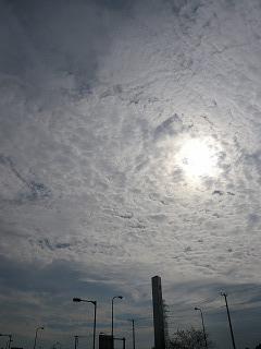 石川PAの空