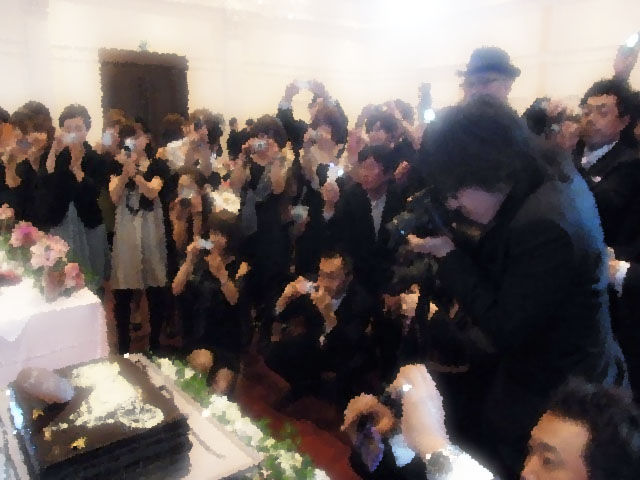 アル中結婚式 (6)