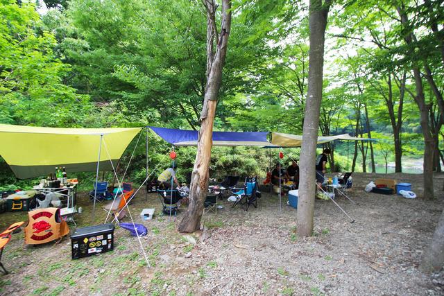 梅雨キャンプミーティング (13)