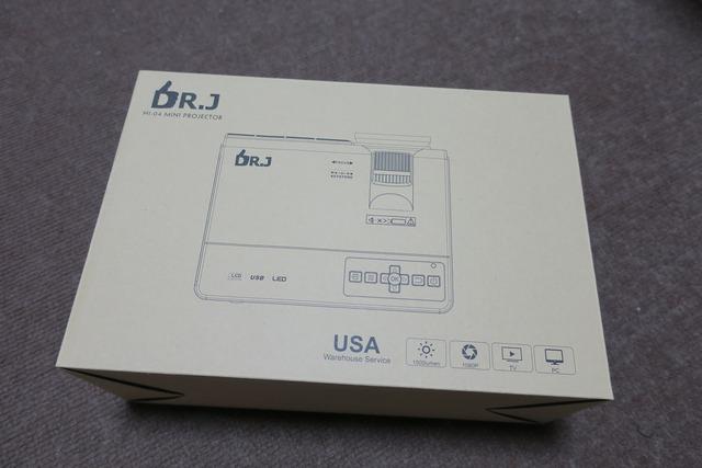 プロジェクターDRJ (2)